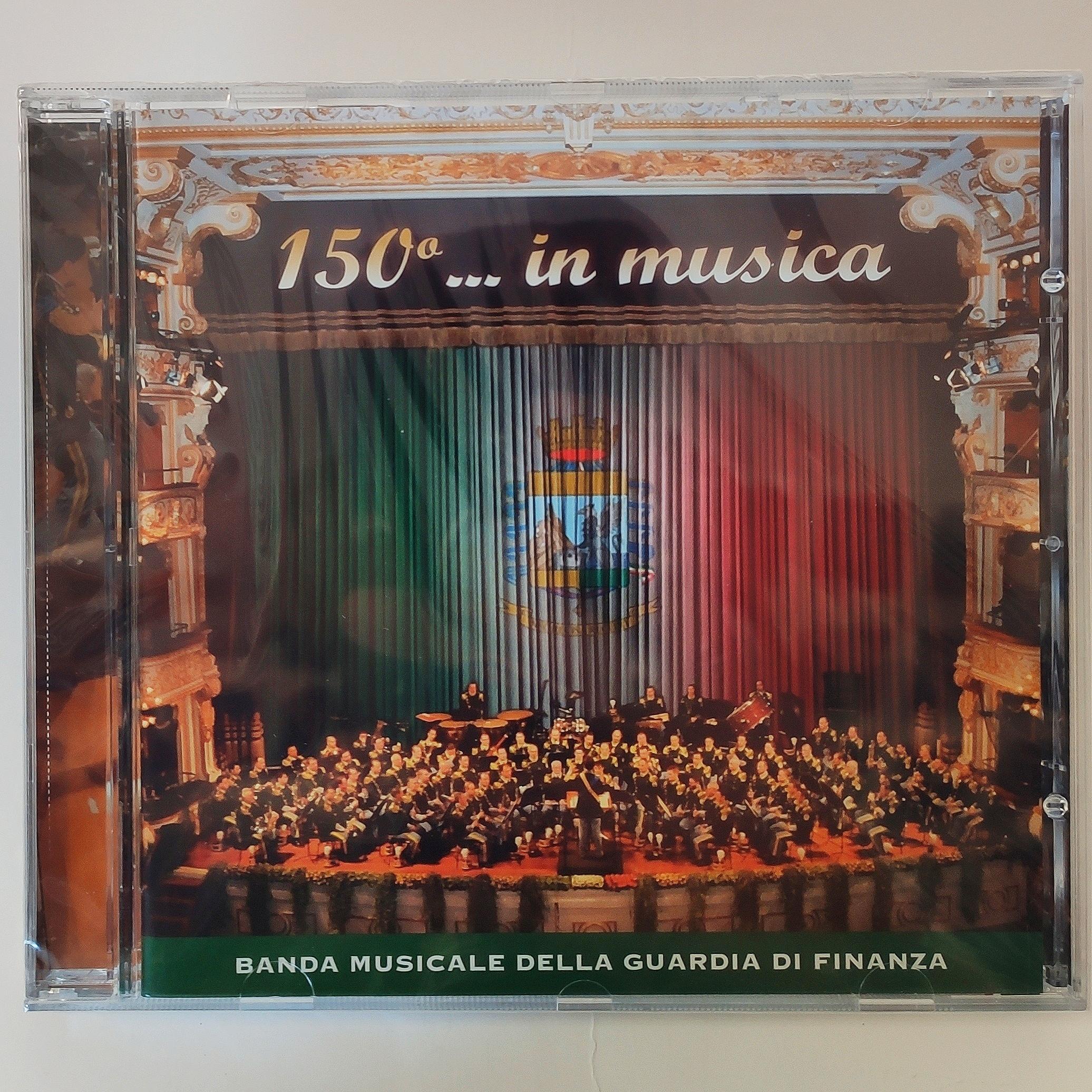 """CONCERTO """"150°…IN MUSICA"""" ED. 2011"""