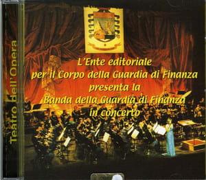 CONCERTO BANDA GDF ED. 2001