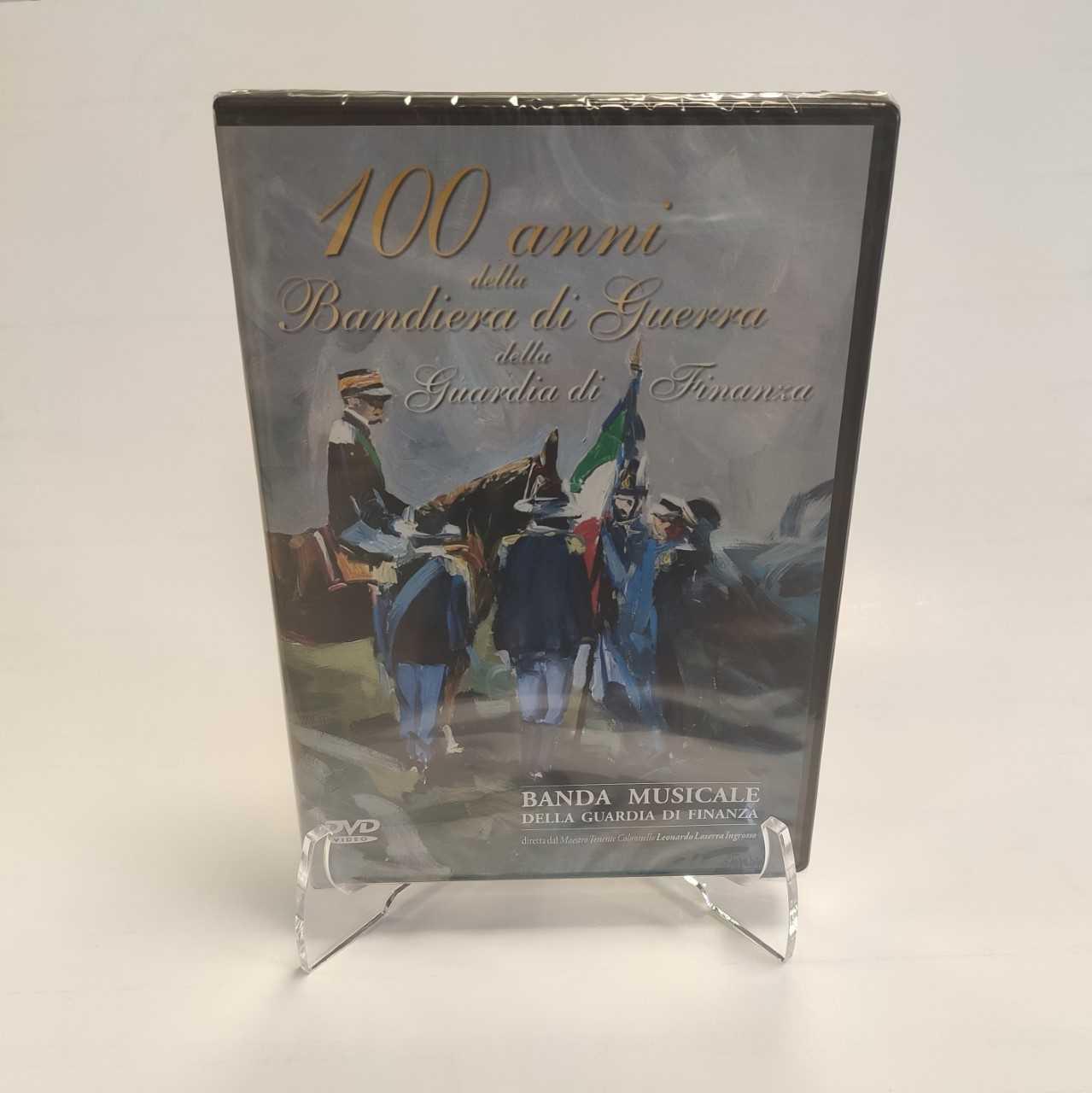 """CONCERTO """"100 ANNI DELLA BANDIERA DI GUERRA"""" ED. 2012"""