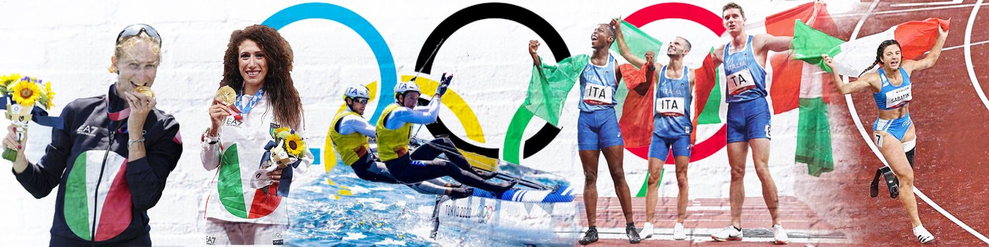 I nostri atleti