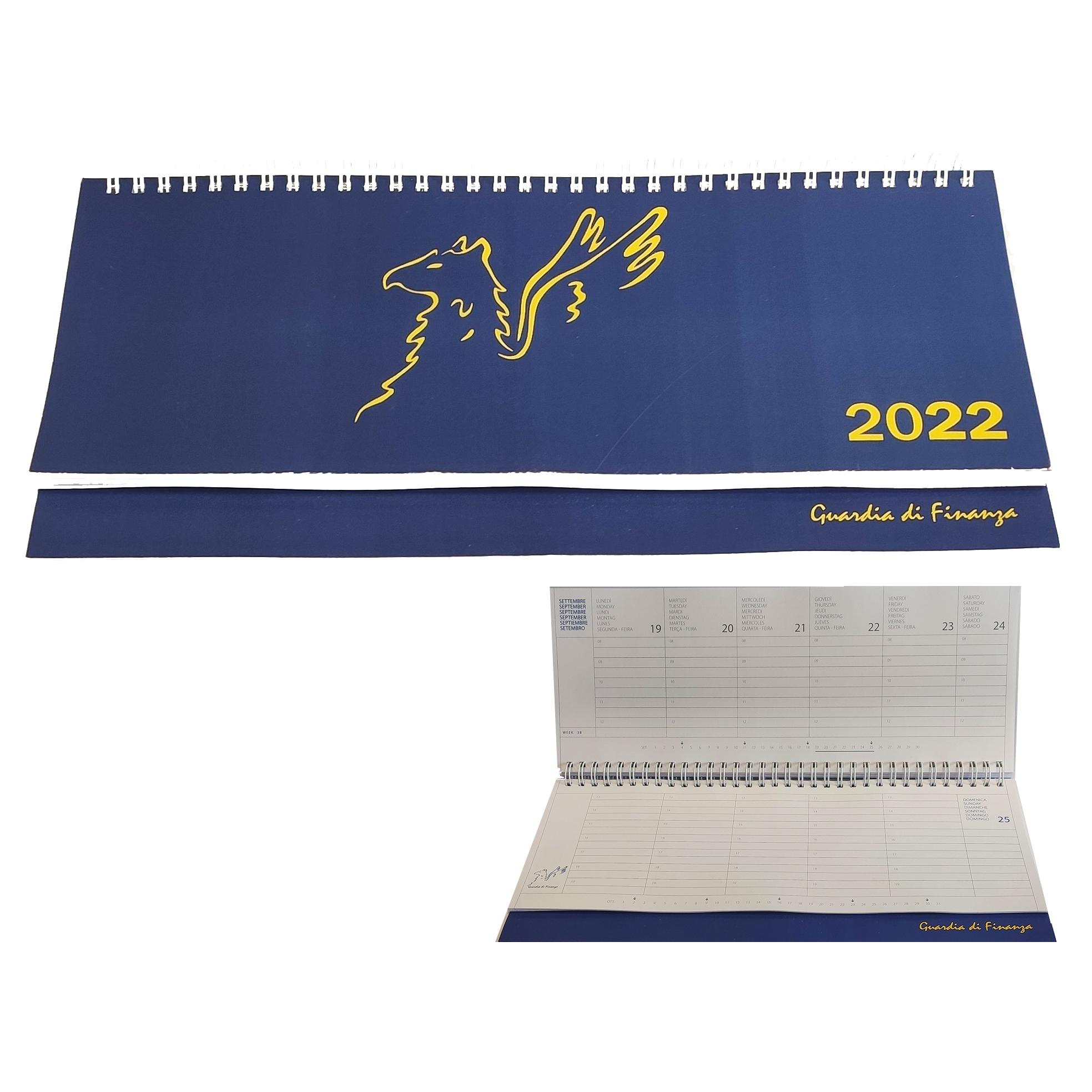 PLANNING DA TAVOLO ED. 2022